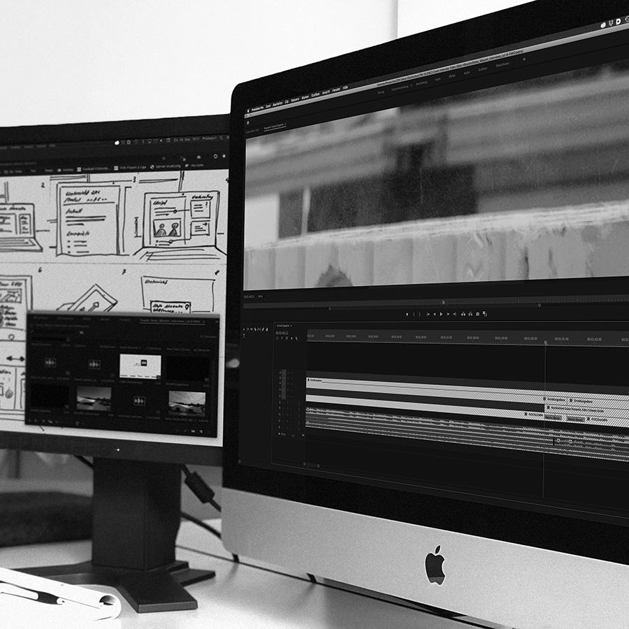 Promacx Audio Visuel overview