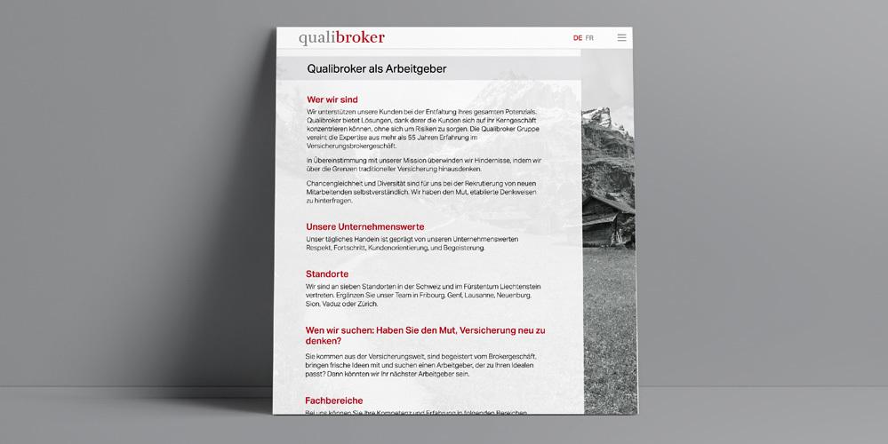Qualibroker Content 03